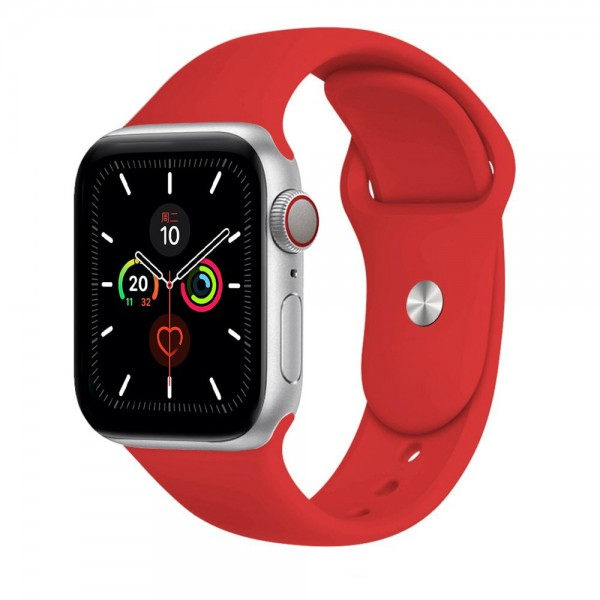 Apple Watch Bands Red