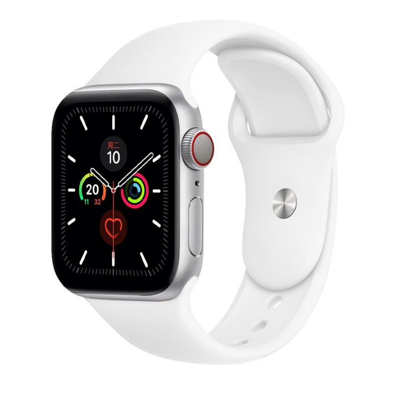 Apple Watch Bands White