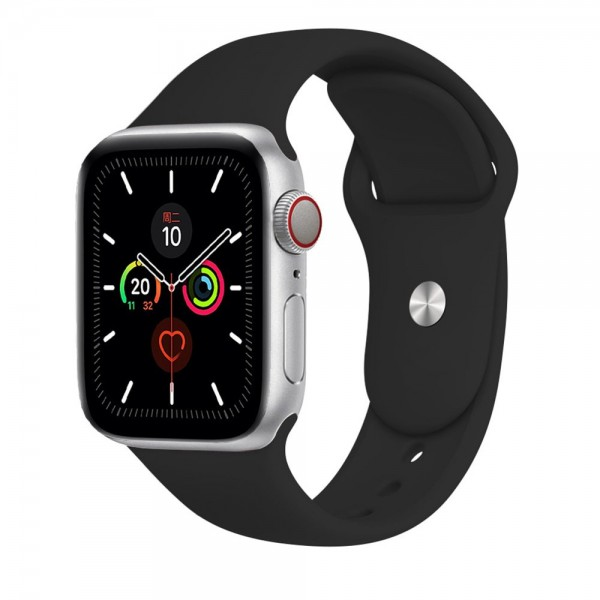 Apple Watch Bands Black
