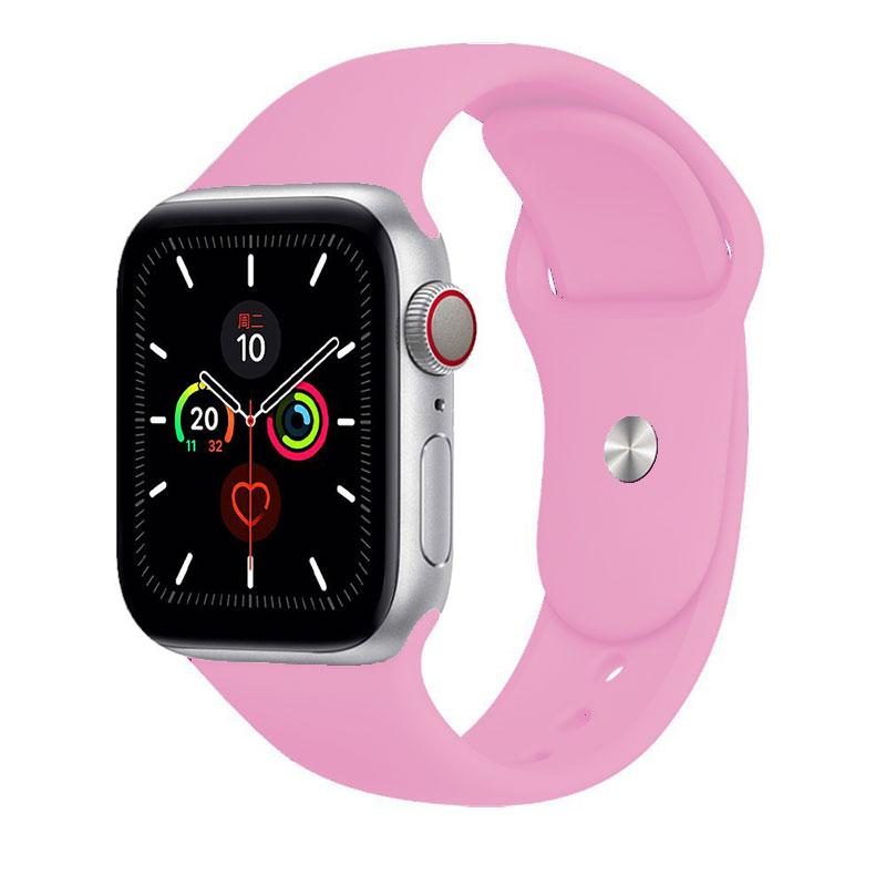 Apple Watch Bands  Light Pink