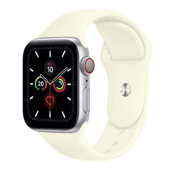 Apple Watch Bands Cream
