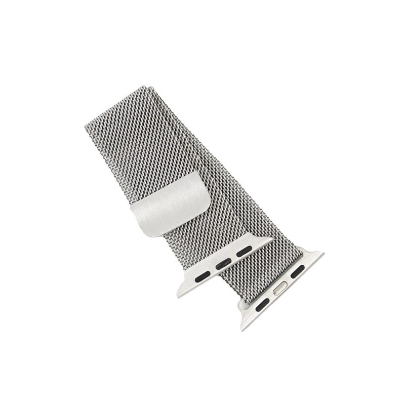 Apple Watch Bands Silver