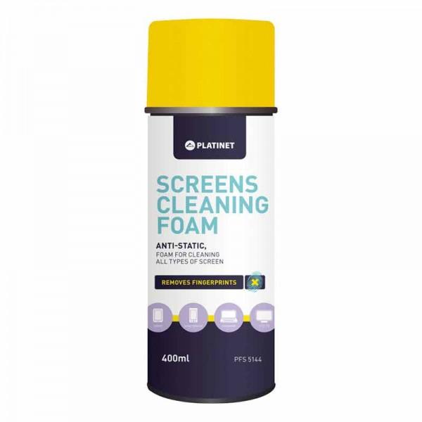 Screen Cleaning Foam