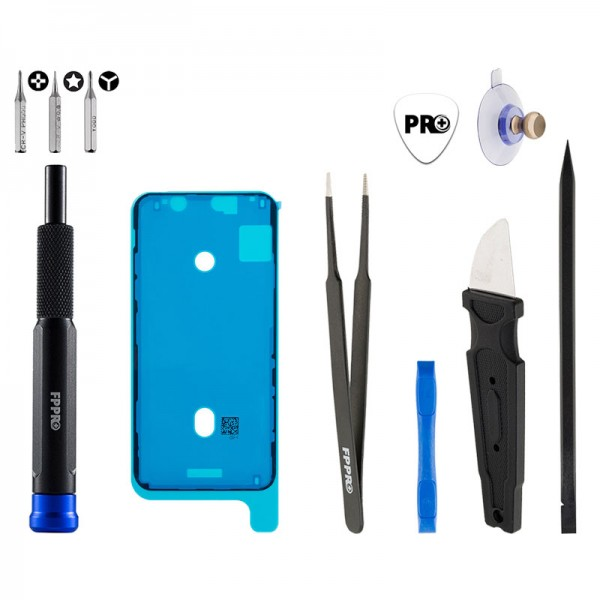 iPhone 11 Pro Max Screen Replacement Kit
