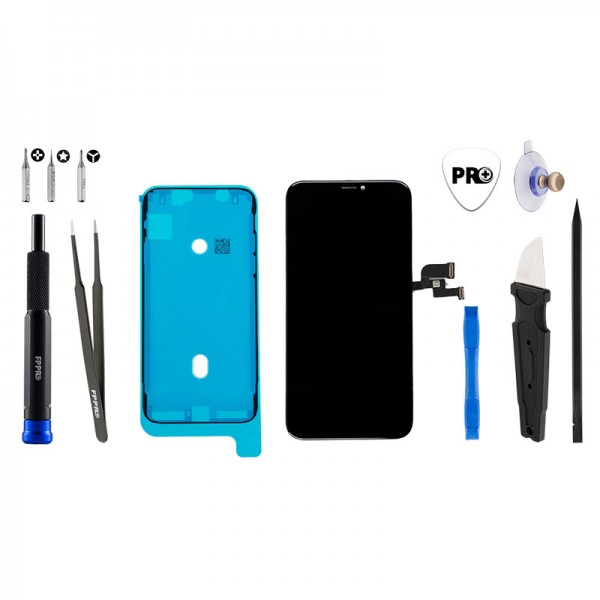 iPhone X Screen Replacement Kit With Screen