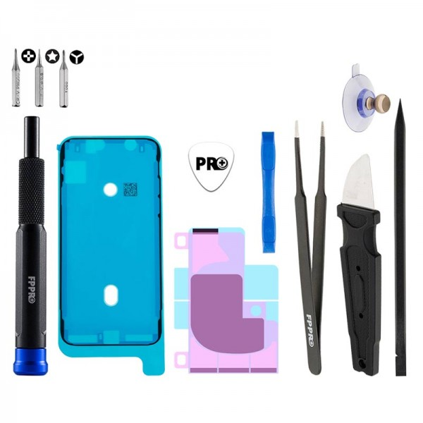 iPhone X Battery Replacement Kit