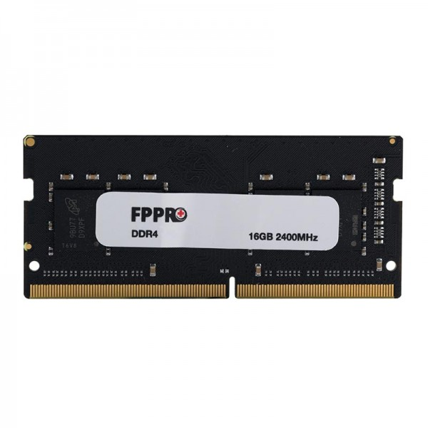 FPPRO 16GB 2400 MHz DDR4 Apple Compatible Ram