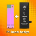 iPhone 5 Battery | FP Pro - With Adhesive Kit