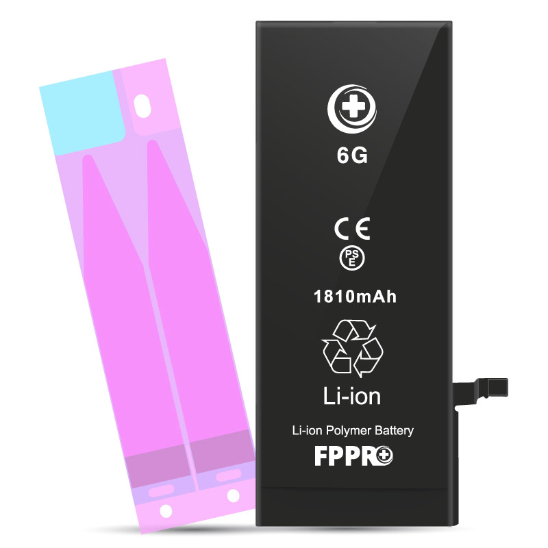 iPhone 6 Battery | FP Pro - With Adhesive Kit